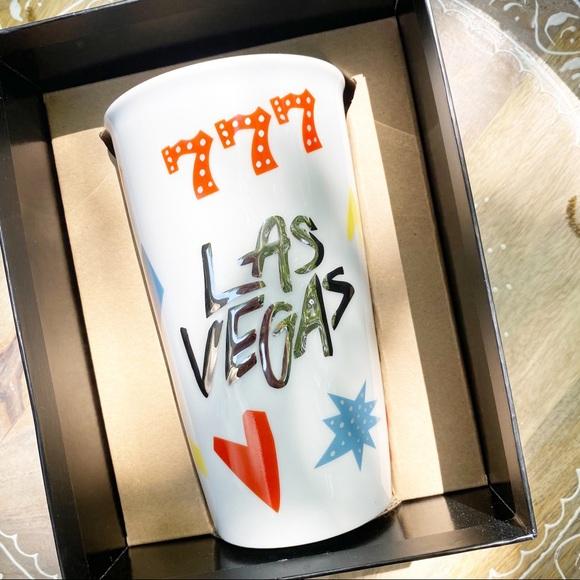 Starbucks Las Vegas 777 Ceramic 10 oz. Tumbler